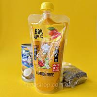 Набор для чиа-пудинга с пюре манго ТМ Bob Snail