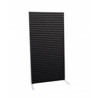 Акустическая ширма Ecosound Acoustic Pyramid 200х100 Dark Grey