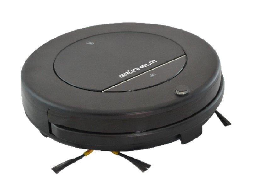 Робот-пылесос Grunhelm T-800
