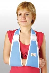 Бандаж для плеча и предплечья РП-6К (цена зависит от размера) UNI
