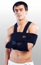 Бандаж для плеча і передпліччя сильної фіксації (пов'язка Дезо) РП-6К-М1 (ціна залежить від розміру) UNI