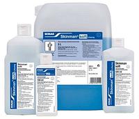 Скинман Софт (Skinman Soft) средство для дезинфекции рук, предотвращает высыханию кожи (1л)