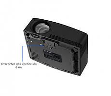 Мультимедийный проектор C80UP LED,WIFI