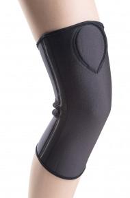 Бандаж эластичный для средней фиксации колена К-1У XL