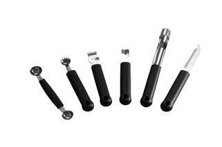 Ножи для декоративной нарезки