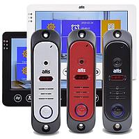 ATIS AD-720HD и ATIS AT-380HD комплект видеодомофона