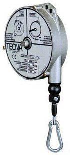 Таль балансир TECNA 9338  Поднимаемый вес 6-8 кг Ход 2.5 м Вес тали 3.4 кг