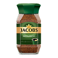 Кава розчинна Jacobs Monarch натуральна сублім с/б 95г