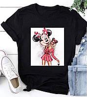 Жіночі футболки / женские футболки, футболки на лето, стильные женские футболки, натуральные футболки летние
