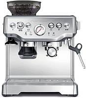 Рожковая кофеварка эспрессо Riviera & Bar CE837A