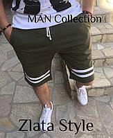 Модные мусжкие шорты