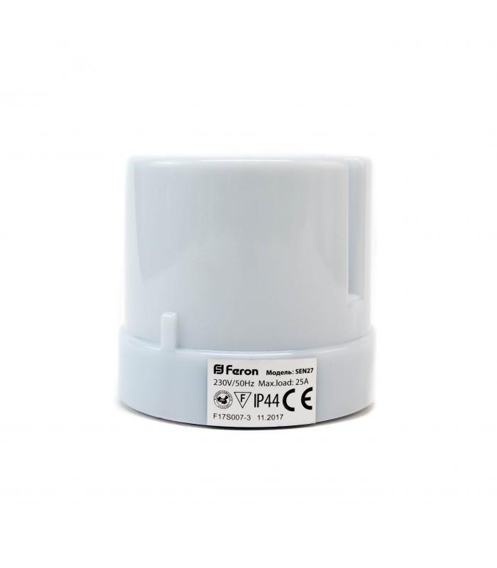 Датчик освещения Feron SEN27 / LXP03