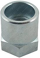 Шестигранная гайка цепной электропилы Makita UC4030 оригинал