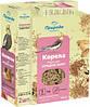 Повноцінний набір харчуванняПрирода для середніх папуг (корм, колоски 3 шт, крейда) 938 г