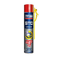 Пена монтажная Tytan STD