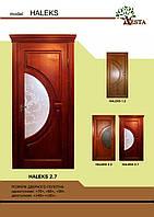 Міжкімнатні двері фото HALEKS