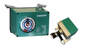 Сервопривод EGM-100, STIENEN