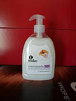 Жидкое крем-мыло с экстрактом миндаля Today Cremeseife Mandel Milch500 мл
