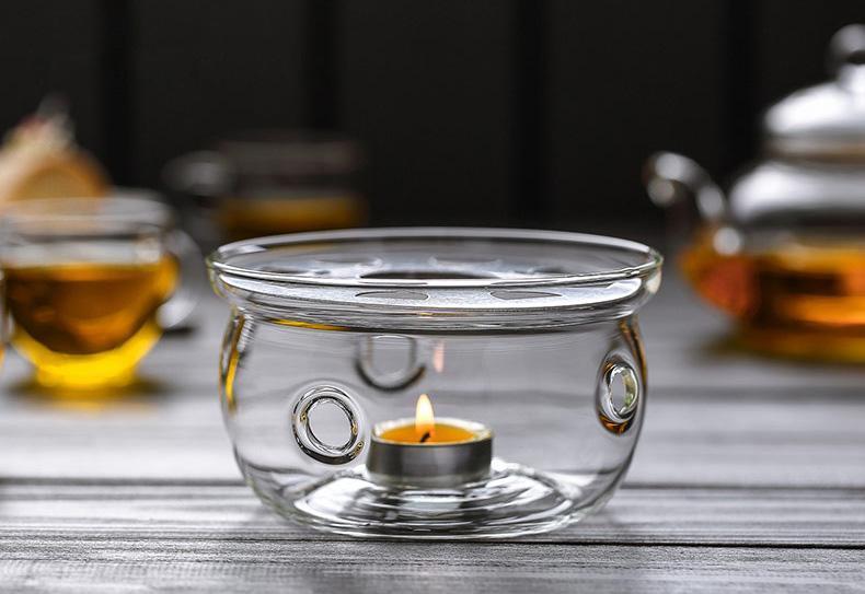 Подставка для подогрева заварочного чайника Ø13х7см