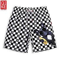 Модные мужские бриджи Qike - №4753