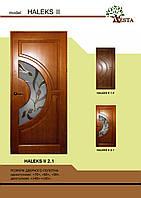 Двери дешево HALEKS II