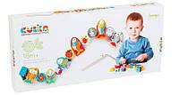 Іграшка дерев. Рибки-силянки Cubika №13647