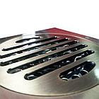 А9 Трап сливной MAGdrain CC01Q5-Q полированная бронза 100х100 мм Н-80, фото 6