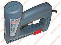 Степлер электрический NOVUS J-105EADHG (скоба/гвоздь).