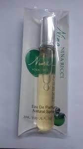 Женский мини парфюм ручка Nina Ricci Plain 20 мл