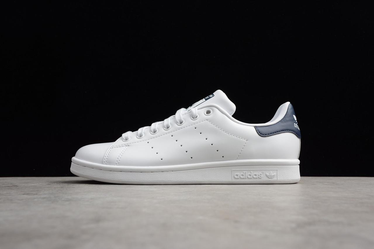 Кроссовки мужские Adidas Stan Smith / ADM-3155 (Реплика)