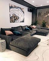 Дизайнерский диван Ескада 1