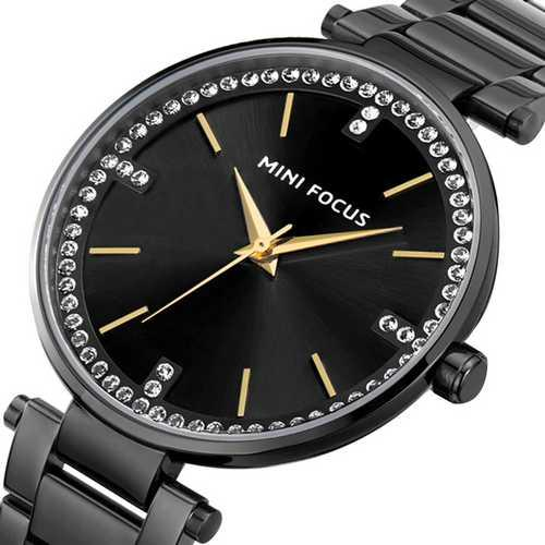 Mini Focus MF0031L.02 All Black
