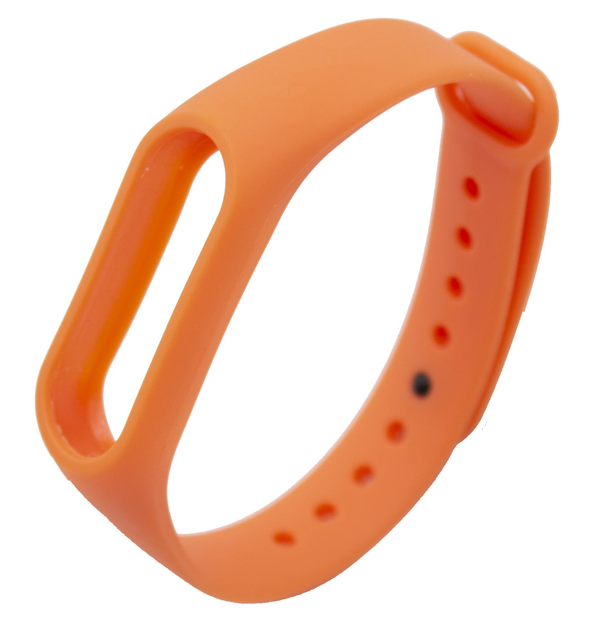 Ремешок Armorstandart для Xiaomi Mi Band 2 Orange (vol-341)