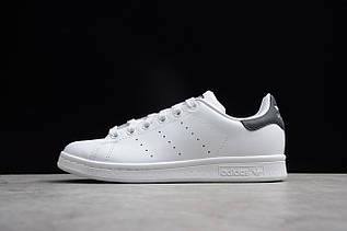 Кросівки чоловічі Adidas Stan Smith / ADM-557 (Репліка)