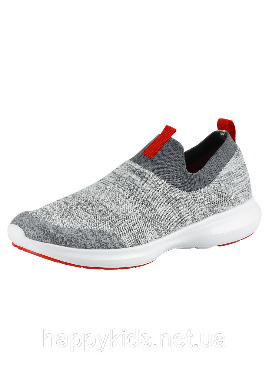 Кроссовки для мальчика Reima Bouncing 569413-9370. Размеры 22- 32.