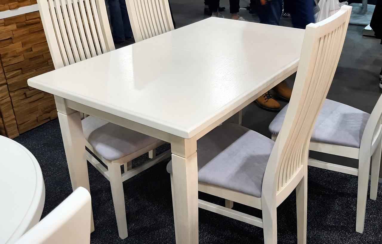 Стол обеденный раскладной Явир 1 GOOD WOOD Рускополянский Мебельный Комбинат Явир