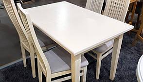 Стол обеденный раскладной Явир 1 GOOD WOOD Рускополянский Мебельный Комбинат Явир, фото 3