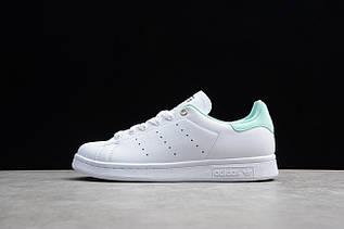Кросівки чоловічі Adidas Stan Smith / ADM-1011 (Репліка)