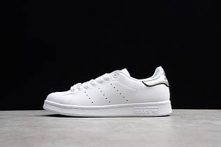Кросівки чоловічі Adidas Stan Smith / ADM-1012 (Репліка)
