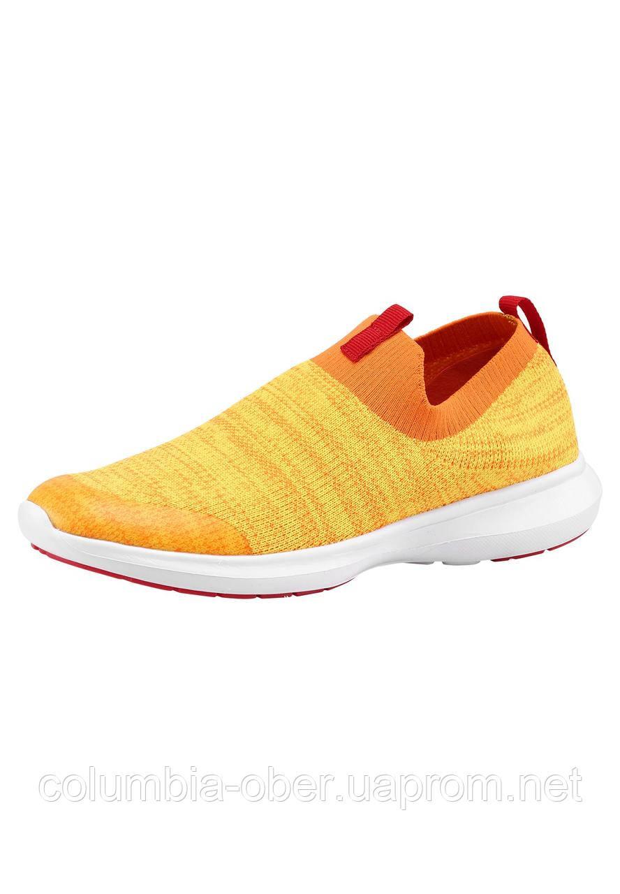 Кроссовки для мальчика Reima Bouncing 569413-2440. Размеры 25- 39.
