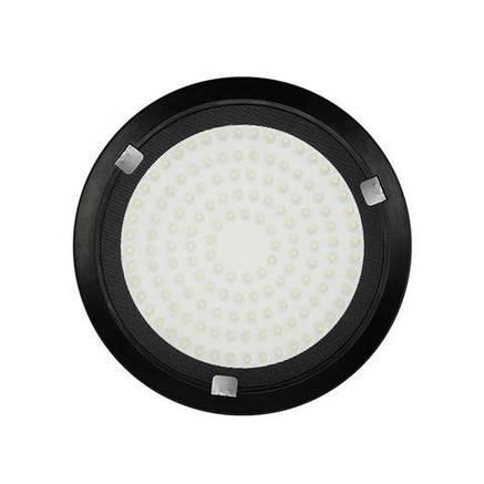 Светодиодный подвесной светильник 100W 6400K Horoz Electric GORDION-100 063 006 0100, фото 2
