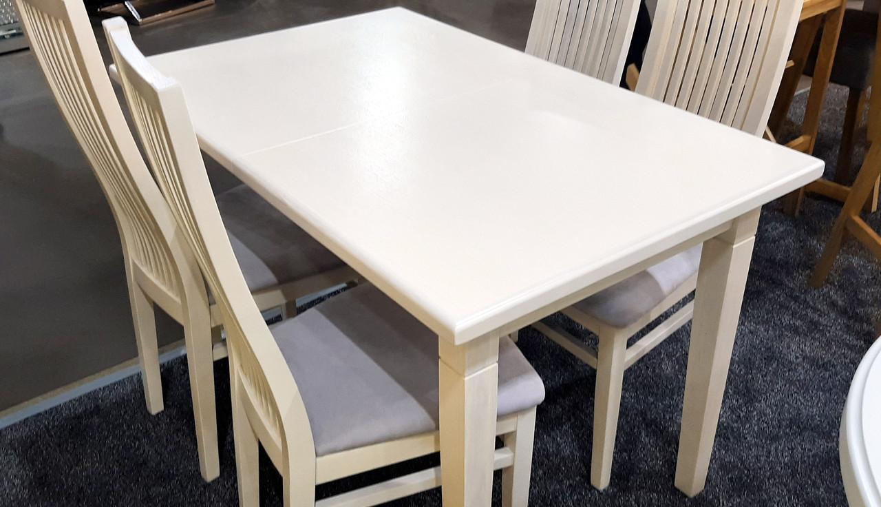 Стол кухонный деревянный Явир 2  GOOD WOOD Рускополянский Мебельный Комбинат Явир
