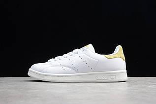Кросівки чоловічі Adidas Stan Smith / ADM-1014 (Репліка)