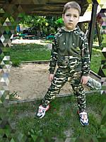 Спортивные костюмы детские от 5 лет 3357