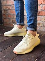 Чоловічі кросівки Adidas Yeezy 350 , Репліка, фото 1