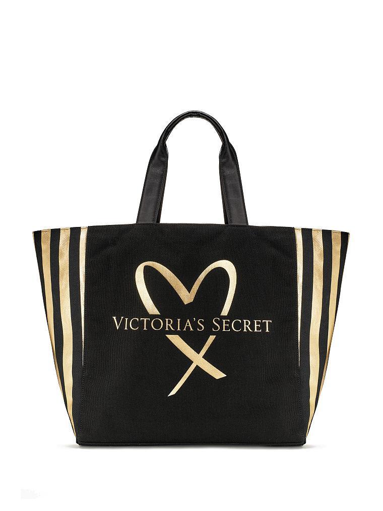 Victoria's Secret сумка с сердцем оригинал