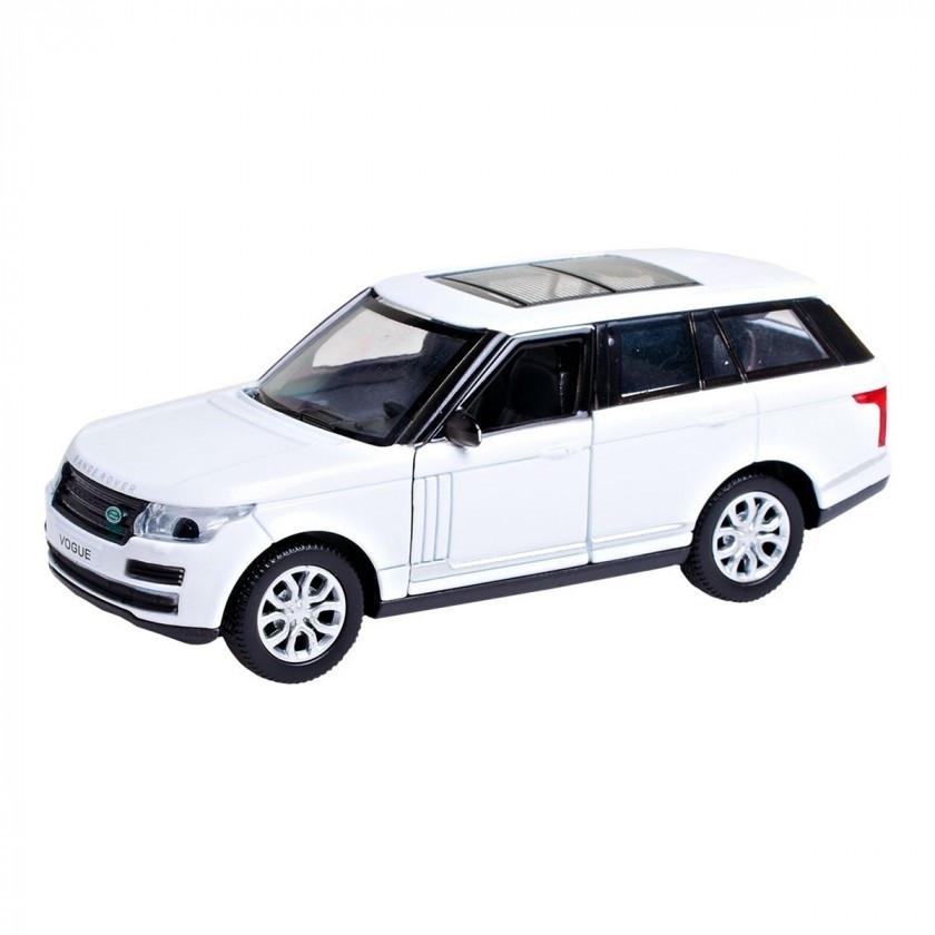 """Автомодель """"Technopark"""" Range Rover Vogue (1:32) №VOGUE-WT/КіддіСвіт/"""