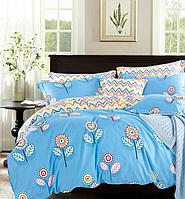 Комплект постельного белья детский Анфиса Kids Elite CottonTwill (сатин)