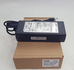Блок питания для Samsung 19V 4,74A 5,0*3,0