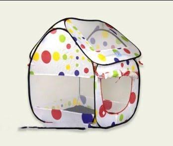 Палатка в сумці 30см №A999-48A(24)(48) KI
